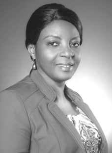 Kofoworola Adewunmi